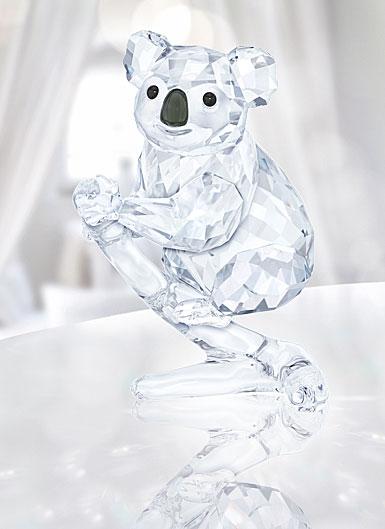 Swarovski Crystal Koala
