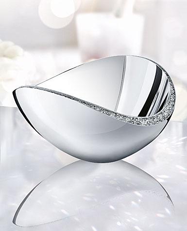 Swarovski Crystal, Minera Decorative Crystal Bowl, Small