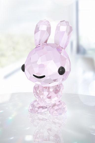 Swarovski Crystal Lovlots Zodiac Gracious Rabbit