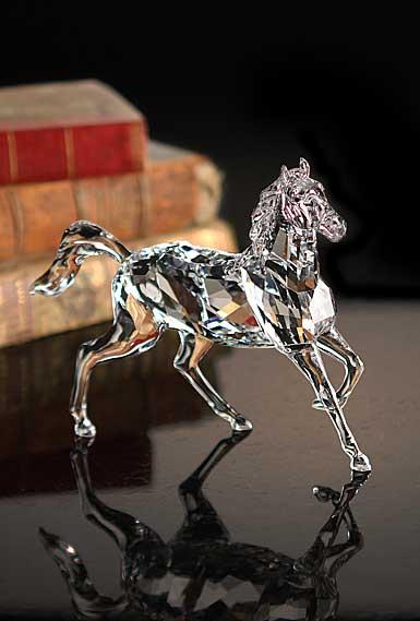 Swarovski Crystal, Stallion