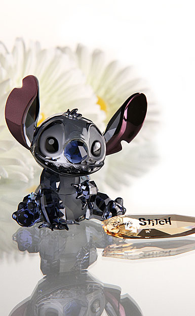 Swarovski Crystal Disney Collection, Stitch