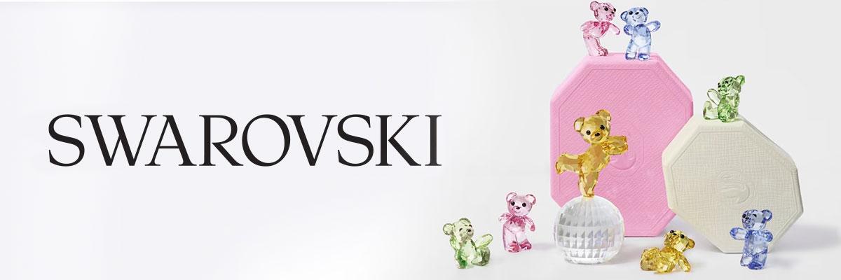 Swarovski Crystal and Jewelry
