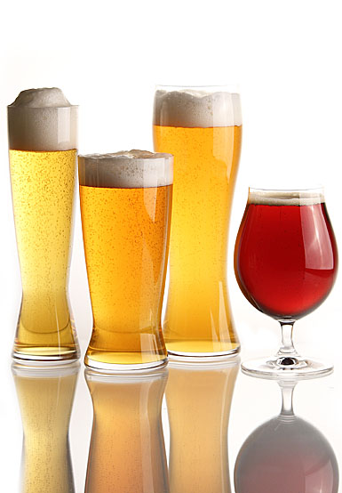 Spiegelau Beer Classics Connoisseur Set