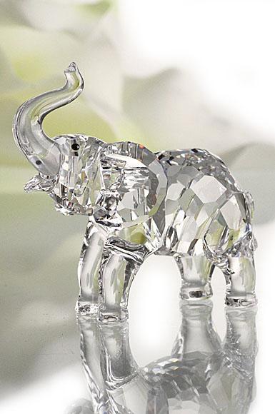 Swarovski Baby Elephant