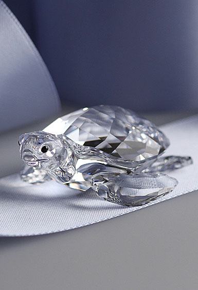 Swarovski Sea Turtle