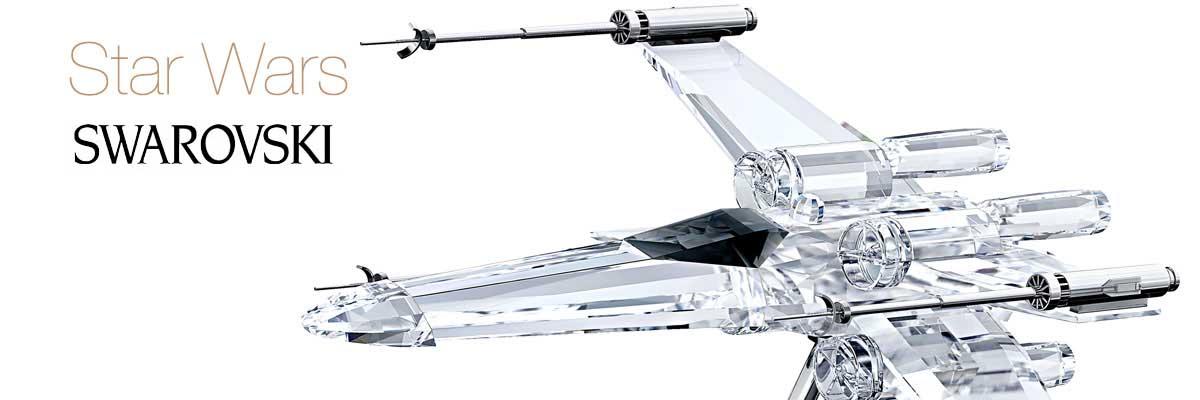 084313485 Swarovski Crystal, Star Wars BB-8 Sculpture, $129.00