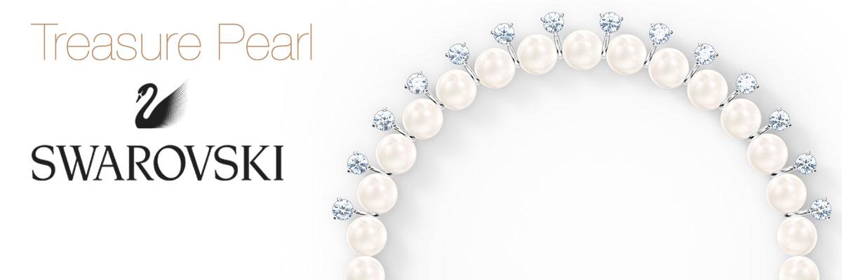 Swarovski Treasure Pearl