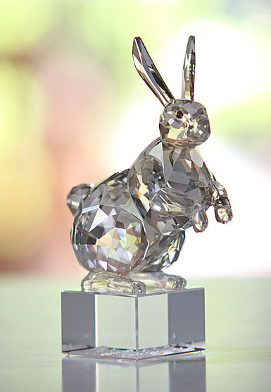 Swarovski Zodiac Rabbit