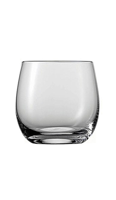 Schott Zwiesel Tritan Crystal, Banquet Crystal Old Fashioned Tumbler, Single