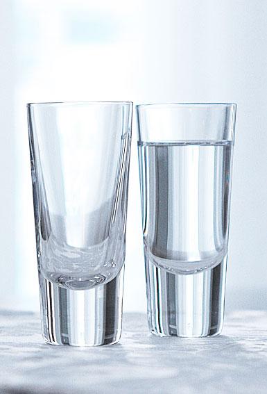 Schott Zwiesel Tossa Shot Glass, Single