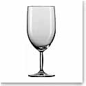 Schott Zwiesel Tritan Crystal, Diva All Purpose Crystal Goblet, Set of Six