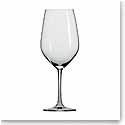 Schott Zwiesel Tritan Crystal, Forte Water Crystal Goblet, Set of Six