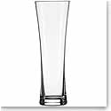 Schott Zwiesel Tritan Crystal, Crystal Beer Basic Small Wheat Tall Narrow, Set of Six