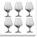 Schott Zwiesel Tritan Crystal, Bar Special Cognac Glass, Set of Six