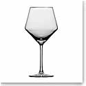 Schott Zwiesel Tritan Crystal, Pure Burgundy Glass, Set of Six