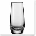 Schott Zwiesel Tritan Crystal, Pure Crystal Shot Glass, Set of Six