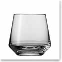 Schott Zwiesel Tritan Crystal, Pure Rocks and Juice, Set of Six