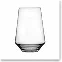 Schott Zwiesel Tritan Crystal, Pure Stemless Crystal Wine Tumbler Bordeaux, Set of Six