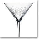 Schott Zwiesel Tritan Crystal, 1872 Charles Schumann Hommage Comete Crystal Martini, Single