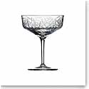 Schott Zwiesel Tritan Crystal, 1872 Charles Schumann Hommage Glace Cocktail Cup Small, Pair