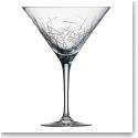 Schott Zwiesel Tritan Crystal, 1872 Charles Schumann Hommage Glace Crystal Martini, Single