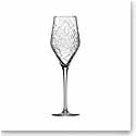 Schott Zwiesel Tritan Crystal, 1872 Charles Schumann Hommage Glace Crystal Champagne Glass, Pair