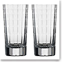 Zwiesel 1872 Charles Schumann Hommage Carat Longdrink Small, Pair