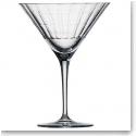 Schott Zwiesel Tritan Crystal, 1872 Charles Schumann Hommage Carat Crystal Martini, Single