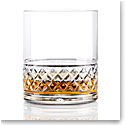 Cashs Ireland, Cooper King Size 3OF Scotch Crystal Whiskey Glass, Pair