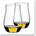 Riedel O Cognac Crystal Tumblers, Pair