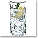 Riedel Spey Longdrink Crystal Tumblers, Pair