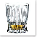 Riedel Fire Whisky Crystal Tumblers, Pair