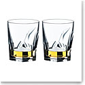 Riedel Louis Whisky Tumblers, Pair