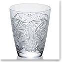 Lalique Cep Whiskey Tumbler