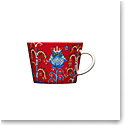 Iittala Taika Coffee Tea Cup Red