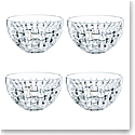 Nachtmann Dancing Stars Bossa Nova Dip Bowl, Set of 4