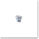 "Royal Copenhagen, Blue Fluted Plain Egg Cup 2"""