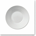 Royal Copenhagen, White Fluted Pasta Bowl 9.5""