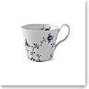Royal Copenhagen, Blue Elements High Handle Mug 12oz.