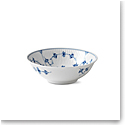 Royal Copenhagen, Blue Fluted Plain Cereal Bowl 11.75oz.