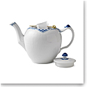 Royal Copenhagen, Princess Tea Pot 1Qt