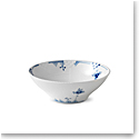 Royal Copenhagen, Blue Elements Cereal Bowl 16oz.