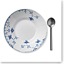 Royal Copenhagen, Blue Elements Pasta Bowl 9.75""