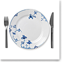 Royal Copenhagen, Blue Elements Salad Plate 8.5""
