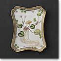 "Royal Copenhagen, Flora Danica Rectangular Tray 11.75"", Limited Edition"