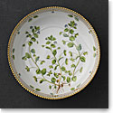 Royal Copenhagen, Flora Danica Salad Bowl Round 23.75oz., Limited Edition