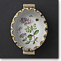 Royal Copenhagen, Flora Danica Monteith Oval 4Qt, Limited Edition