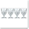 Nachtmann Noblesse Goblet Tall, Set of 4
