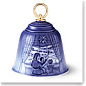 Royal Copenhagen Bing and Grondahl Christmas Bell