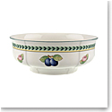 Villeroy and Boch French Garden Fleurence Round Vegetable Bowl 9.75""